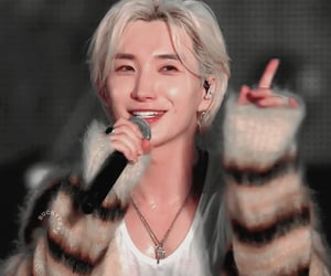 icons, Leeteuk, and kpop image