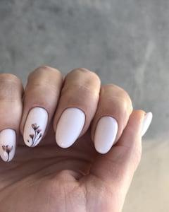 nail, nails, and nailart image