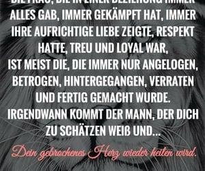 deutsch, liebe, and loyal image