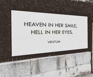 cool, eyes, and heaven image