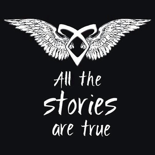 article, the mortal instruments, and cassandra clare image