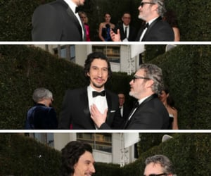 adam driver and joaquin phoenix image