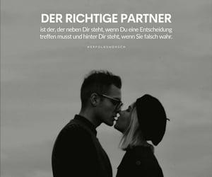 boyfriend, girlfriend, and glücklich image