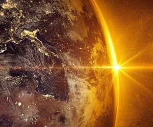 astronomy, earth, and space image
