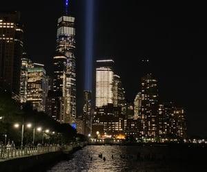 Nyc 9-11 lights