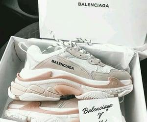 Balenciaga, brand, and shoes image