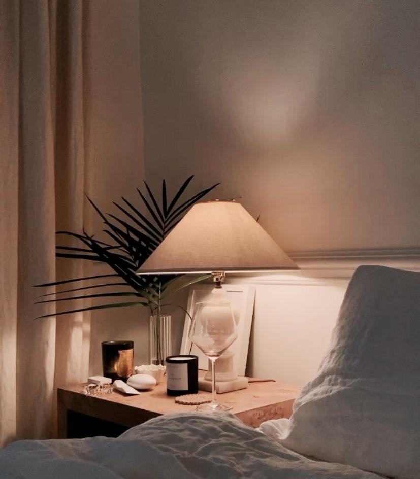 interior, sleep, and bed image