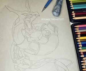 artist, illustrator, and pkmn image