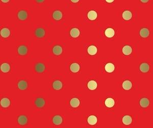 color, rojo, and puntos image