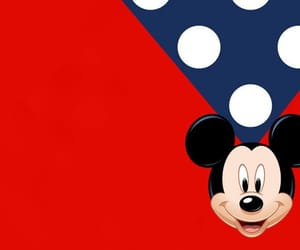 azul, disney, and color image