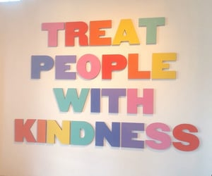 quotes, colorful, and kindness image
