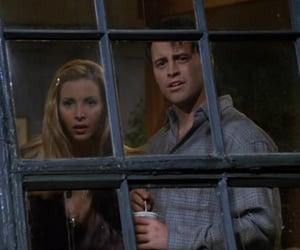 90's, Joey, and phoebe image