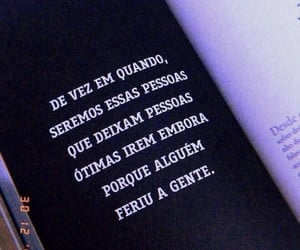 past, quotes, and frases image