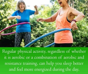 aerobic, exercise, and workout image