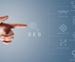 seo, website, and tips image
