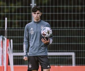 germany nt, Chelsea FC, and kai havertz image