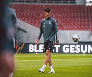 Chelsea FC, kai havertz, and germany nt image