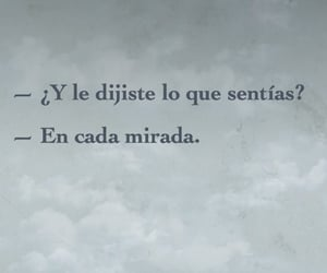 P, te amo, and frases en español image