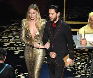 30 seconds to mars, margot robbie, and 30stm image