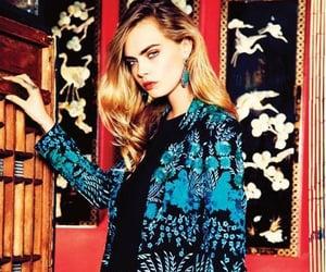fashion, models, and cara delevingne image