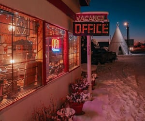 americana, night, and slush image