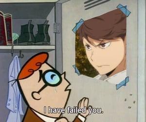 Dexter, meme, and einstein image