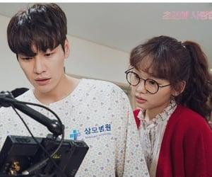 behind the scenes, kim young kwang, and k-drama image