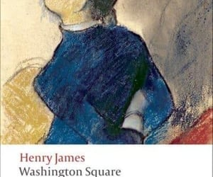 book, literature, and henry james image