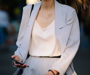 suit, womenswear, and adam katz sinding image