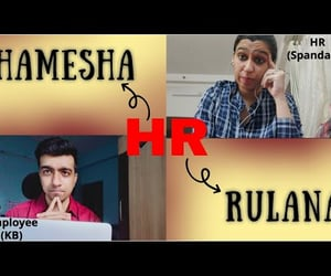 bites, comedy, and HR image