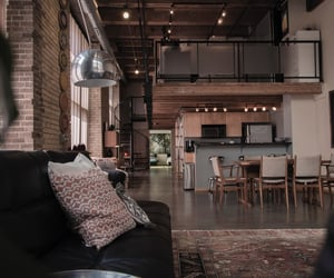 architecture, home ideas, and interiors image