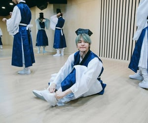 txt, tomorrow x together, and yeonjun image