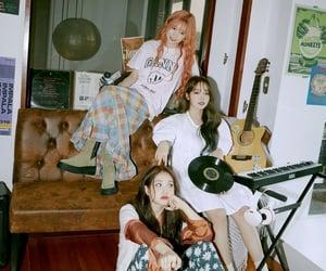 kpop, hayoung, and seoyeon image