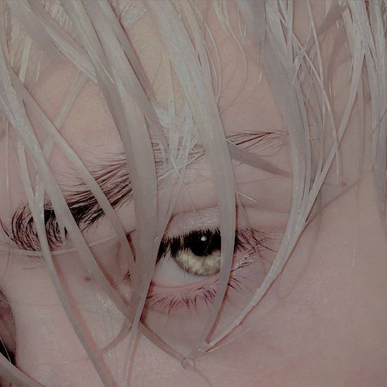 aesthetic, eyes, and white image