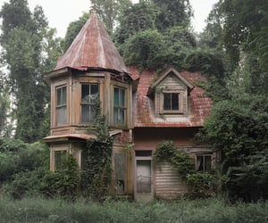 witch house image