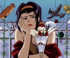aesthetic, anime girl, and Cowboy Bebop image