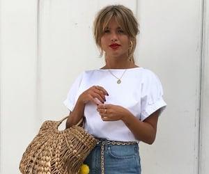 fashion, bag, and celebrity image
