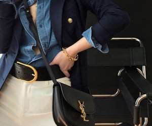 accessories, aesthetic, and chic image