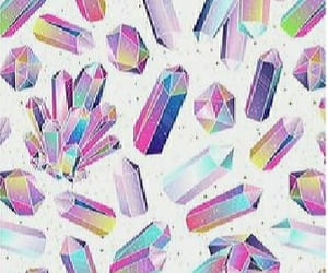 crystals, wallpaper, and gems image