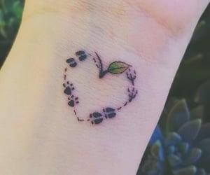 pulse, tattoo, and tatuagem image