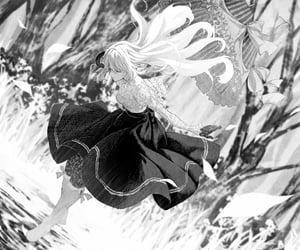 anime, manga, and violet evergarden image
