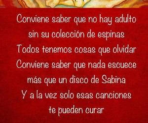 vida, frases español, and superacion image