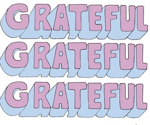 baby blue, blue, and grateful image