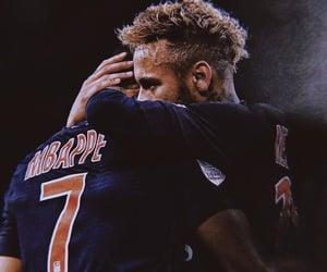 Neymar x Mbappe