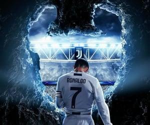 cristiano, soccer, and cristiano ronaldo image