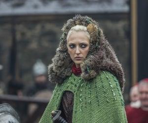 girl power, vikings, and norse mythology image