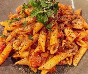 coo, food, and italian image
