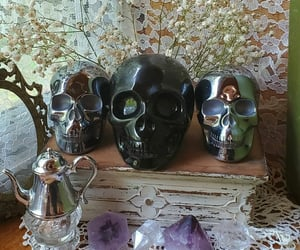 amethyst, energy, and healing image