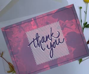 digital print, png format, and thank you card image