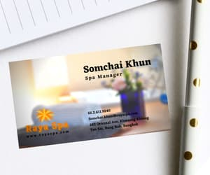 business card, png format, and digital print image